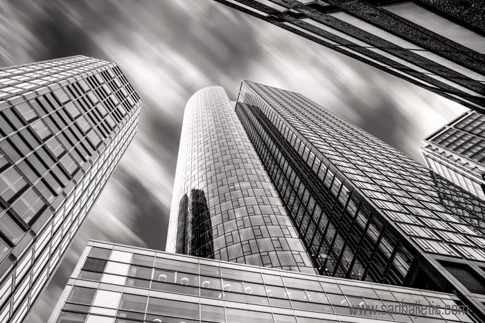 Frankfurtes arhitektūra