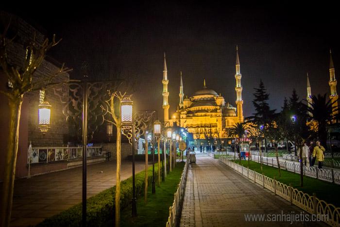 Viena diena Turcijā!