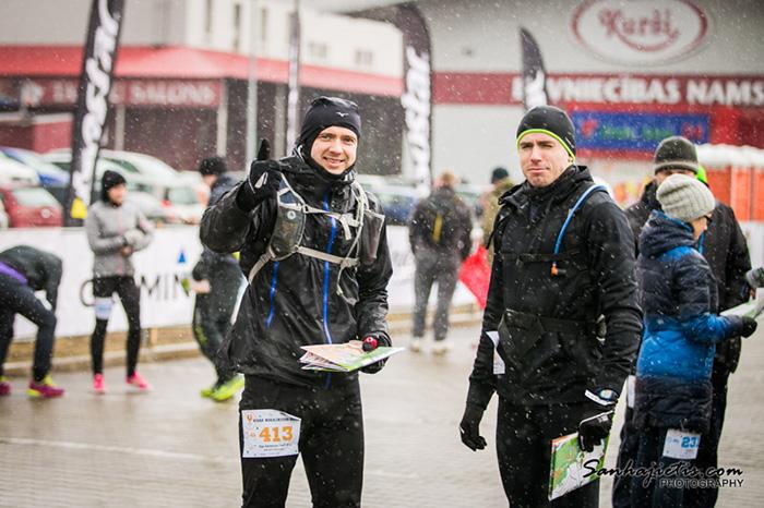 Rīgas rogaininga Imantas posms