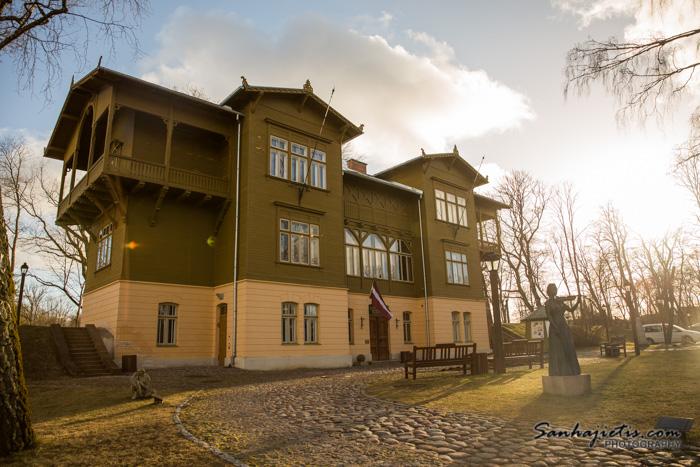 Kuldigas parks