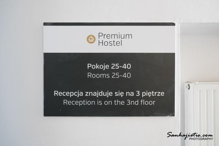 Krakovas viesnīca 1