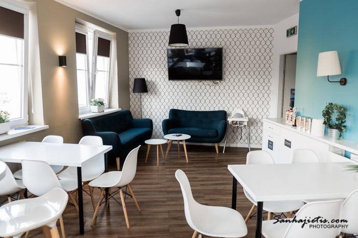 Krakovas viesnīca 3