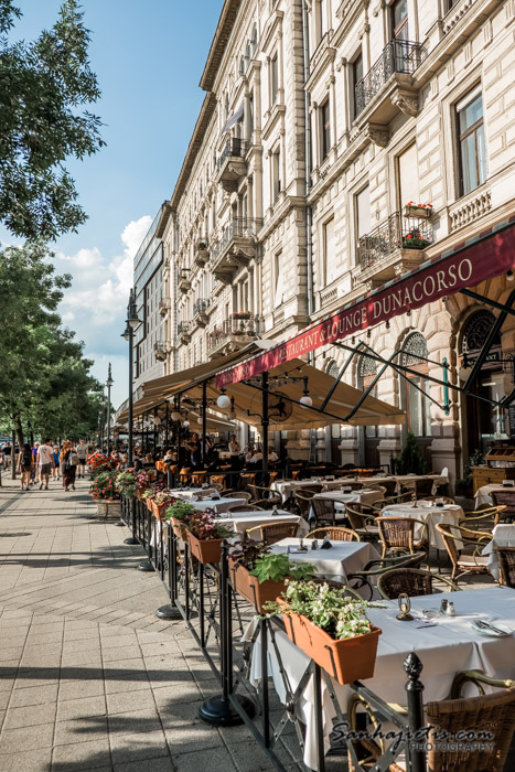 Budapeštas centrs