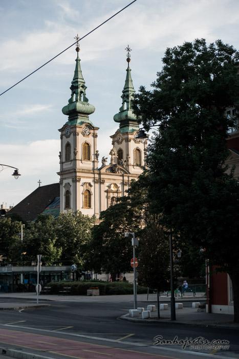 Budapeštu