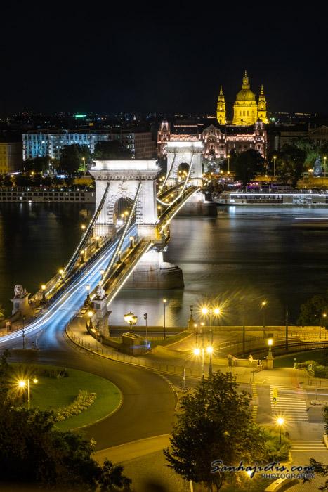 Budapešta