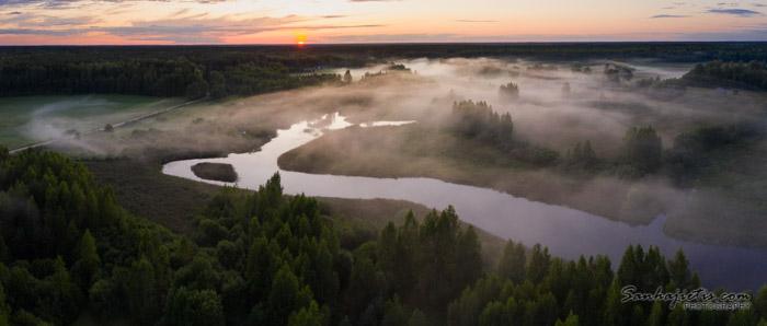 Baltijas migla