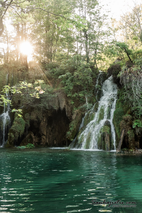 Plitvices nacionālais parks