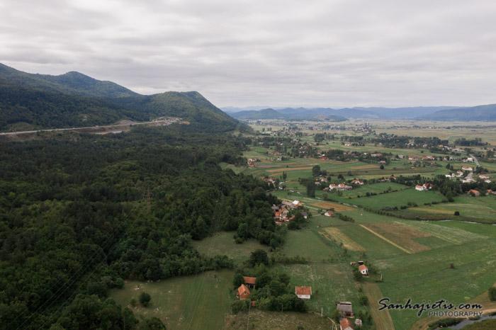 Horvātijas vidiene
