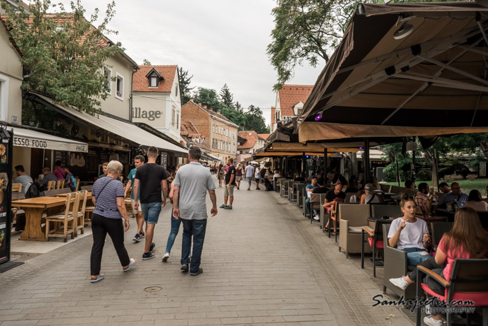 Zagreba