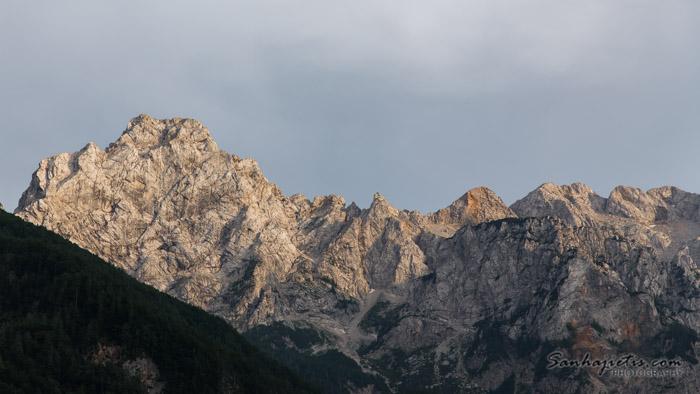 Logar Valley