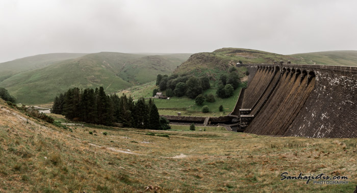 6 Elan Valley
