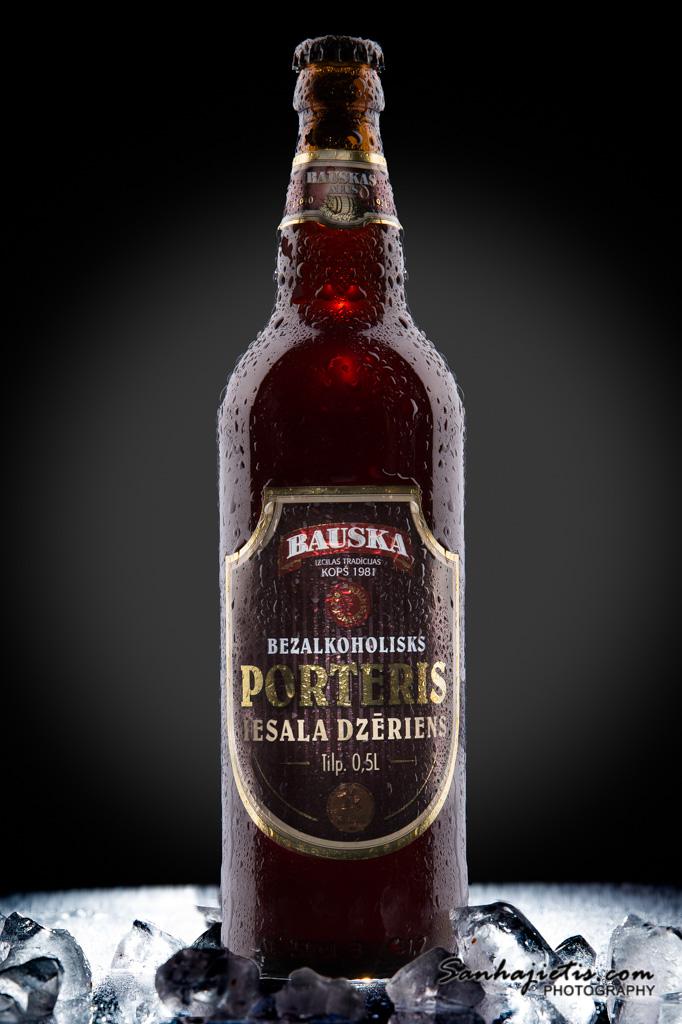Bauskas Porteris