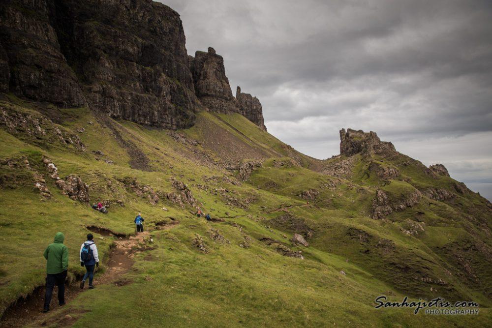 Celojums-Skotija