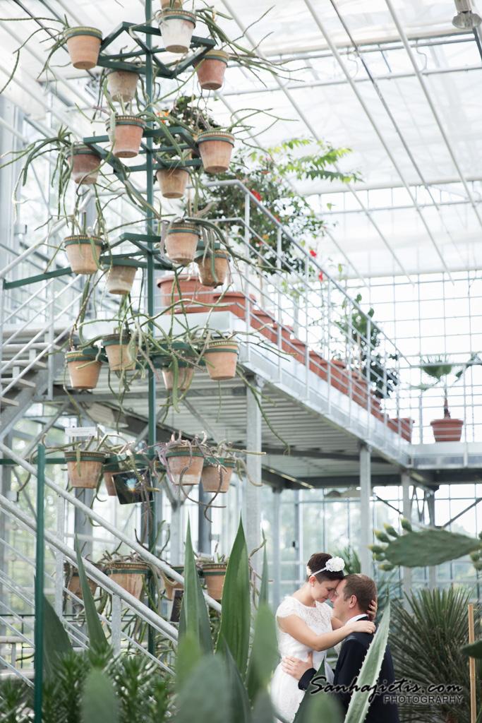 Pirmskazu fotosesija Nacionālais botāniskais dārzs