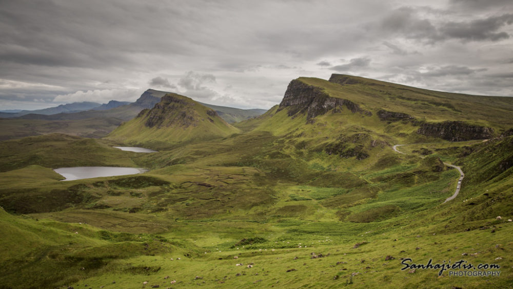 Skotijas daba