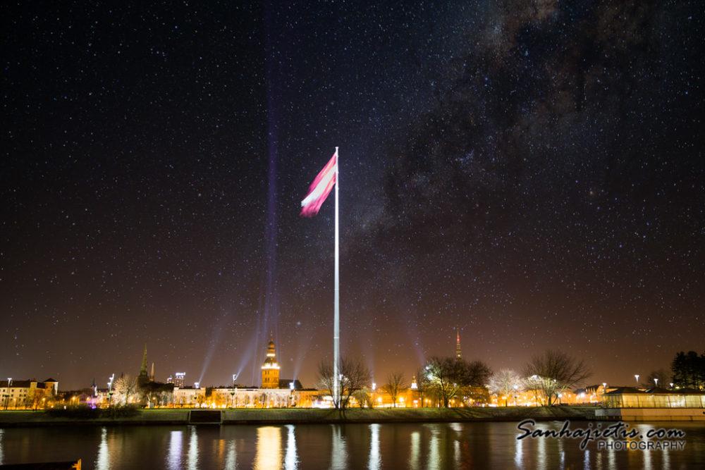 Riga nakti